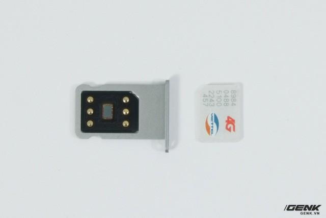 """Cảnh giác: SIM ghép """"thần thánh"""" biến iPhone Lock thành quốc tế, hỗ trợ SIM 4G ảnh 1"""