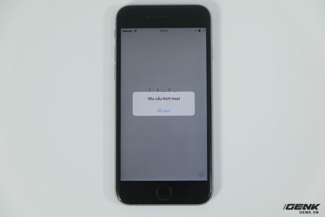 """Cảnh giác: SIM ghép """"thần thánh"""" biến iPhone Lock thành quốc tế, hỗ trợ SIM 4G ảnh 2"""