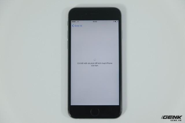 """Cảnh giác: SIM ghép """"thần thánh"""" biến iPhone Lock thành quốc tế, hỗ trợ SIM 4G ảnh 3"""