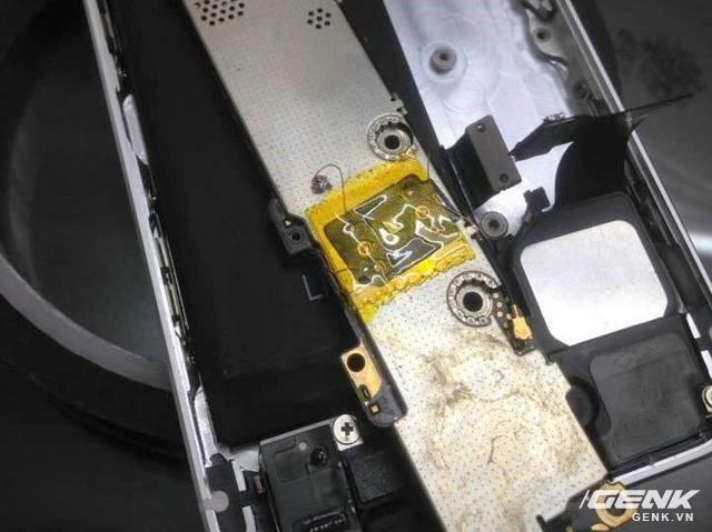 """Cảnh giác: SIM ghép """"thần thánh"""" biến iPhone Lock thành quốc tế, hỗ trợ SIM 4G ảnh 13"""
