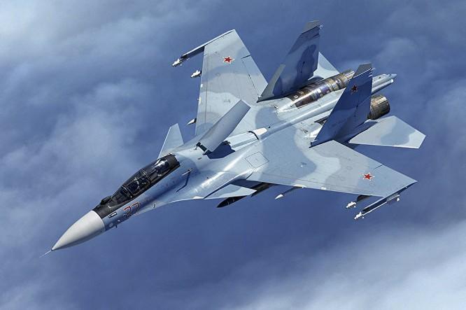 Qua thử lửa Syria, chiến đấu cơ Nga đắt khách ảnh 2