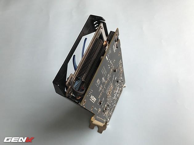 Những chiếc card đồ họa RX570 đầu tiên đã có mặt tại Việt Nam ảnh 3