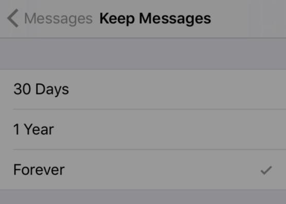 3 mẹo giúp giải phóng bộ nhớ trên iPhone mà không cần xóa ứng dụng ảnh 1