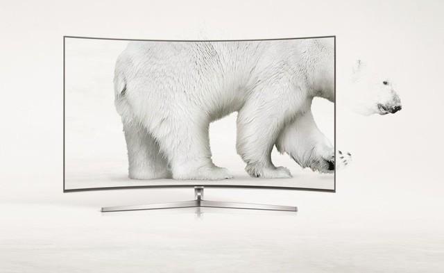 Vì sao tương lai của TV là QLED? ảnh 2