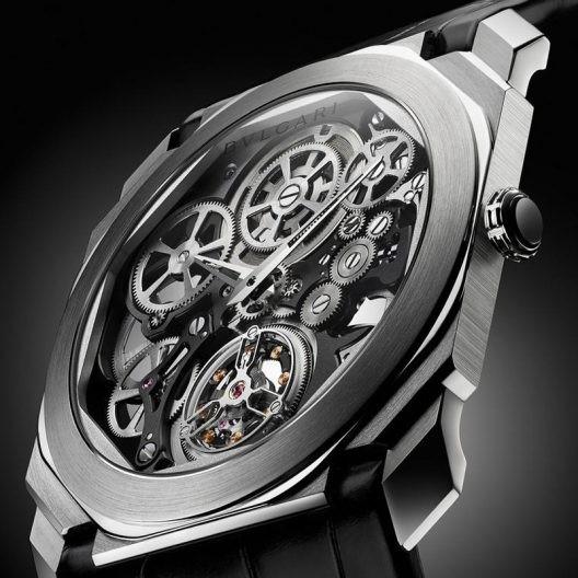 Chiêm ngưỡng 8 chiếc đồng hồ tuyệt đỉnh ảnh 9