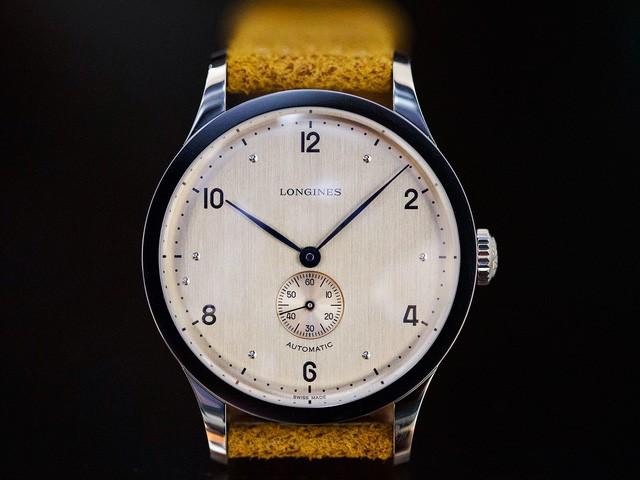Chiêm ngưỡng 8 chiếc đồng hồ tuyệt đỉnh ảnh 4