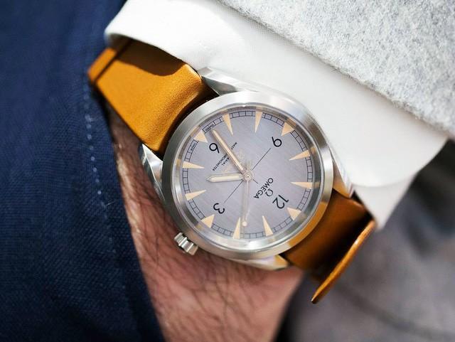 Chiêm ngưỡng 8 chiếc đồng hồ tuyệt đỉnh ảnh 6