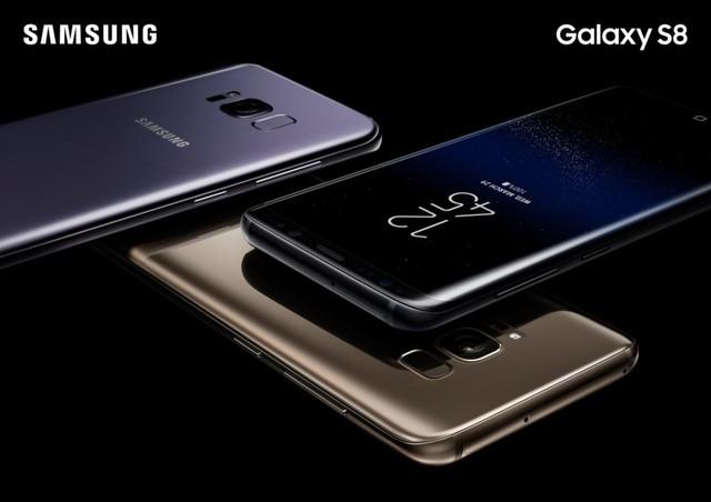 Điểm danh những tín đồ công nghệ chờ đợi Galaxy S8 ảnh 4