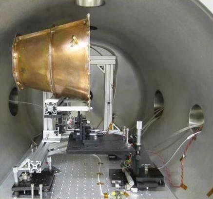 """Mỹ đang thử nghiệm """"động cơ phi vật lý"""" EM Drive trên máy bay không gian X-37B? ảnh 3"""
