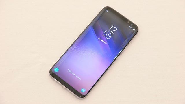 Galaxy S8 đã và đang thay đổi cả thế giới smartphone như thế nào? ảnh 1