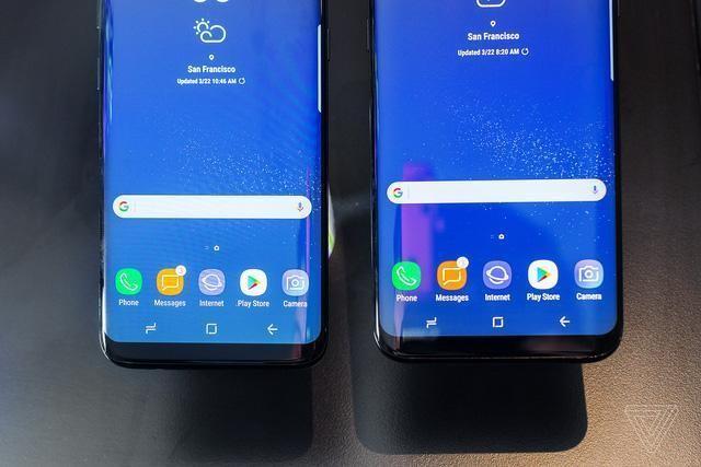 Galaxy S8 đã và đang thay đổi cả thế giới smartphone như thế nào? ảnh 2
