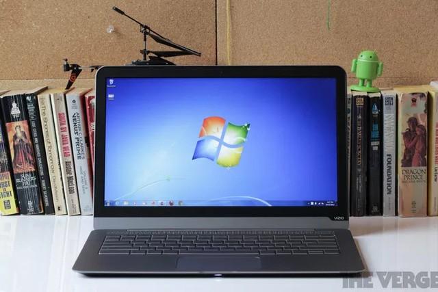 Microsoft thông báo đã vá hết các lỗ hổng nguy hiểm từ Windows 7 trở lên ảnh 1