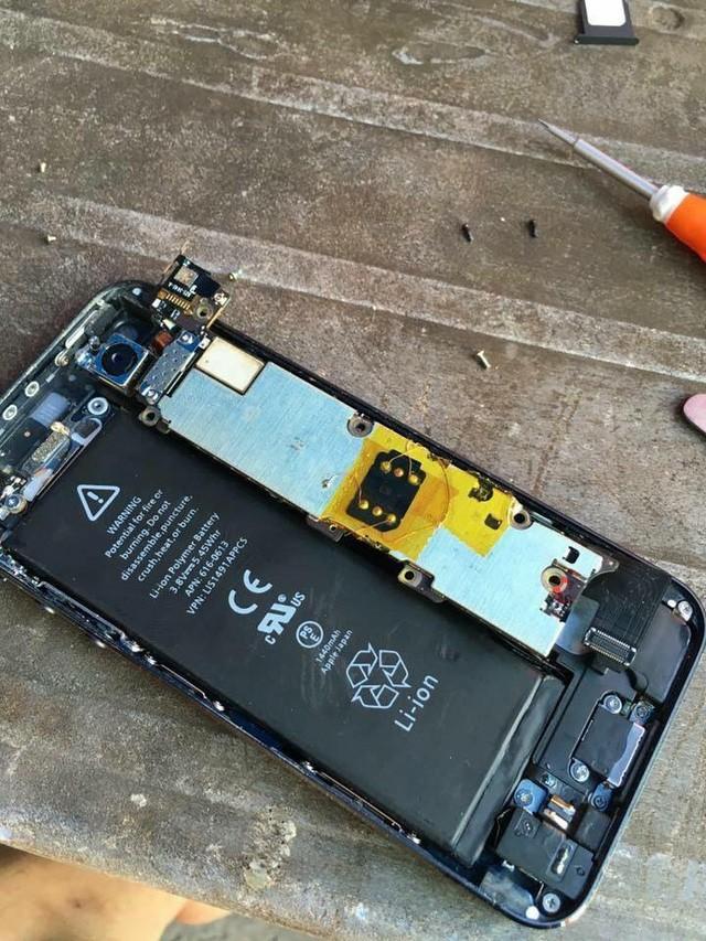 Cảnh báo: Đã xuất hiện iPhone Lock giả dạng quốc tế trên thị trường nhờ SIM ghép ảnh 3