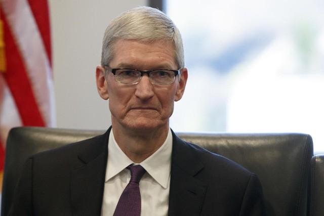 """Qualcomm tung đòn chí mạng ngăn Apple bán iPhone 8, có thể """"lưỡng bại câu thương"""" ảnh 1"""