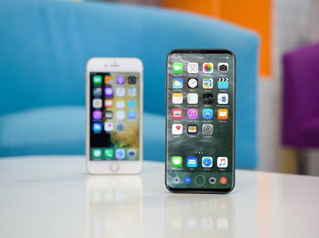 """Qualcomm tung đòn chí mạng ngăn Apple bán iPhone 8, có thể """"lưỡng bại câu thương"""" ảnh 2"""