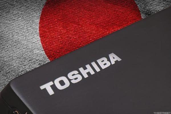Toshiba cảnh báo Western Digital không can thiệp vào thương vụ mua bán bộ phận chip nhớ ảnh 2