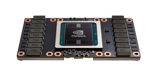 Nvidia trình làng GPU Volta GV100 ảnh 6