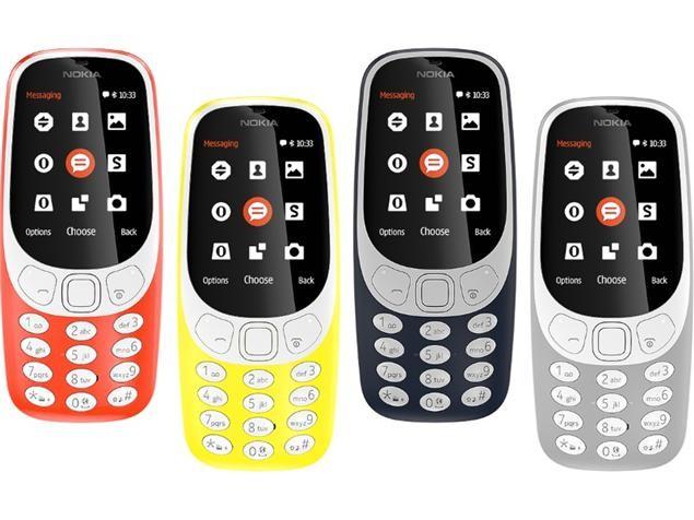 Nokia 3310 chính thức bán ra tại Việt Nam vào ngày 22/5 với giá 1 triệu đồng ảnh 1