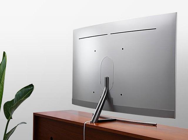 """Samsung """"biến"""" TV QLED thành tác phẩm trang trí nội thất như thế nào? ảnh 9"""