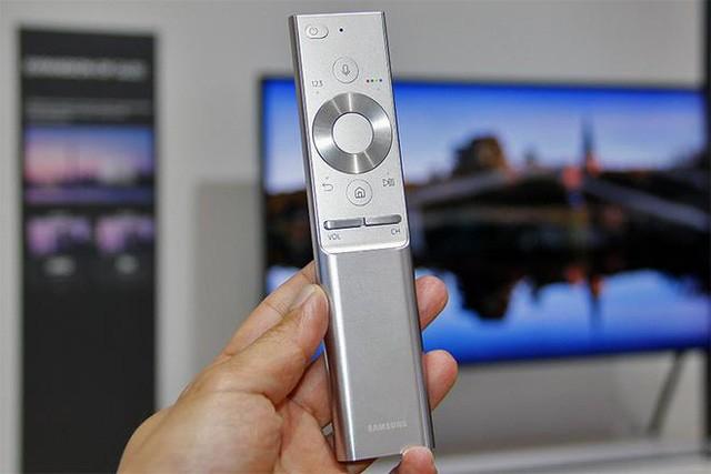 """Samsung """"biến"""" TV QLED thành tác phẩm trang trí nội thất như thế nào? ảnh 12"""