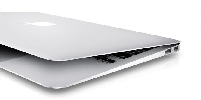 Trụ sở mới của Apple có thiết kế lấy cảm hứng từ MacBook Air ảnh 3