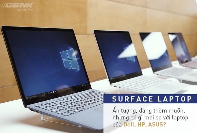 Sự kiện giới thiệu Surface đánh dấu nguyện ước của Microsoft đã hoàn thành ảnh 1