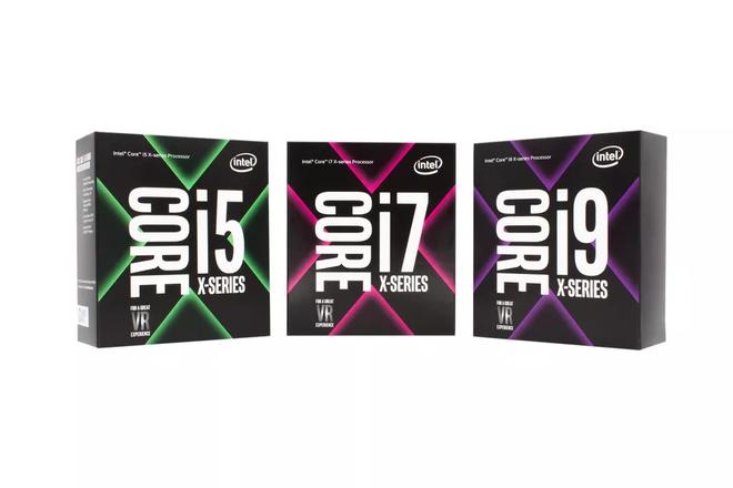 Intel chính thức ra mắt dòng CPU Core i9 Extreme mạnh mẽ ảnh 1