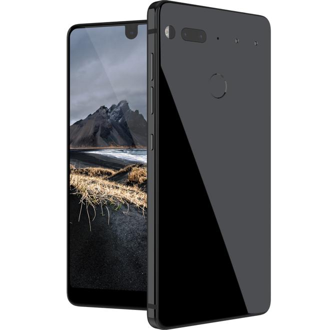 Essential Phone: Smartphone cách mạng đến từ cha đẻ Android ảnh 2