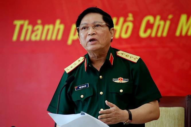 Bộ trưởng Ngô Xuân Lịch: Bộ Quốc phòng sẵn sàng thu hồi sân golf Tân Sơn Nhất - ảnh 1