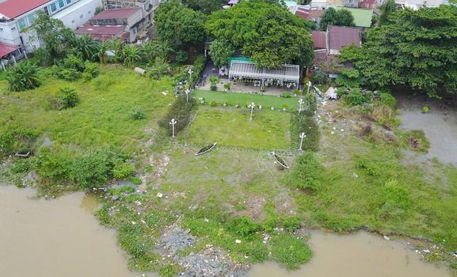 Dự án lấn sông Đồng Nai như thế nào sau 2 năm tạm dừng ảnh 2