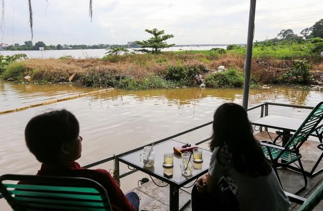 Dự án lấn sông Đồng Nai như thế nào sau 2 năm tạm dừng ảnh 5