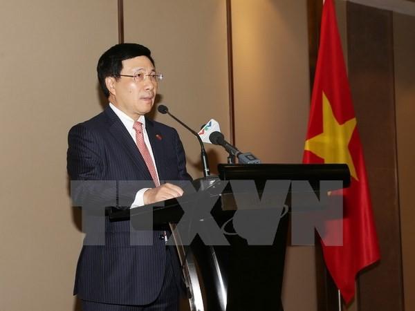 Việt Nam đang đầu tư 1,42 tỷ USD vào Myanmar ảnh 2