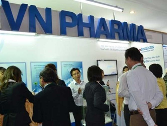 Tổng Bí thư chỉ đạo xử nghiêm vụ VN Pharma - ảnh 2