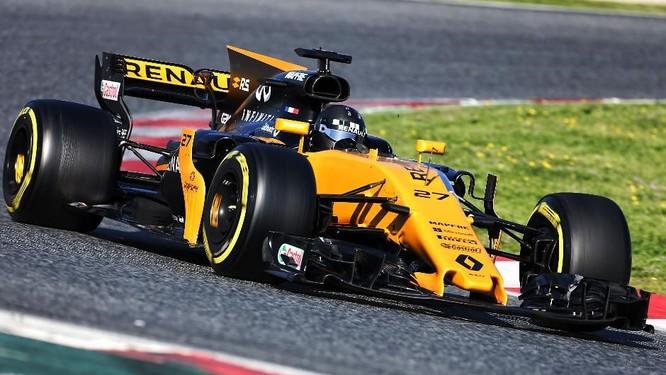 """Microsoft và đội đua F1 của Renault Sport """"bắt tay"""" tại Singapore Grand Prix ảnh 1"""