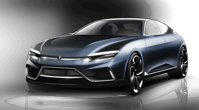 VinGroup công bố 20 mẫu xe hơi thương hiệu VinFast ảnh 13