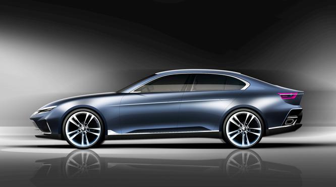 VinGroup công bố 20 mẫu xe hơi thương hiệu VinFast ảnh 15