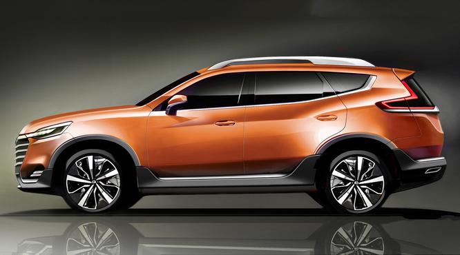 VinGroup công bố 20 mẫu xe hơi thương hiệu VinFast ảnh 45