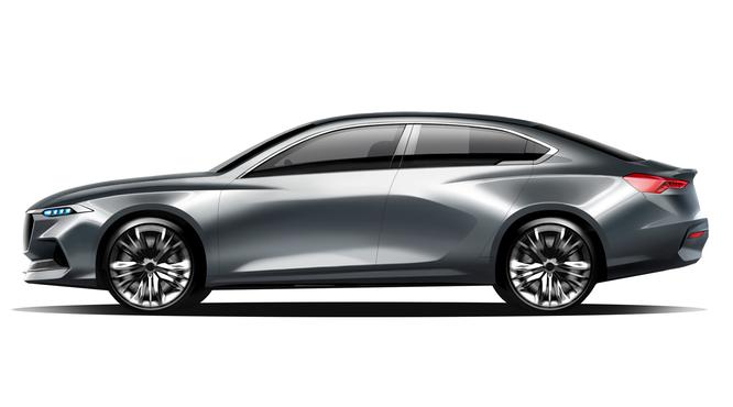 VinGroup công bố 20 mẫu xe hơi thương hiệu VinFast ảnh 6