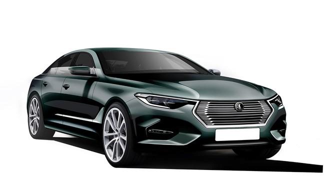 VinGroup công bố 20 mẫu xe hơi thương hiệu VinFast ảnh 16