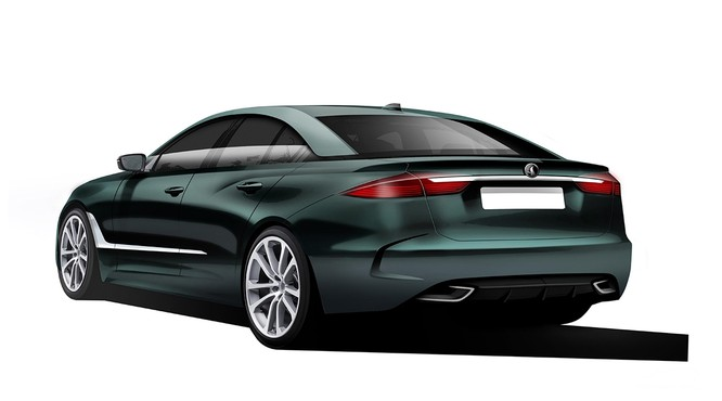 VinGroup công bố 20 mẫu xe hơi thương hiệu VinFast ảnh 17