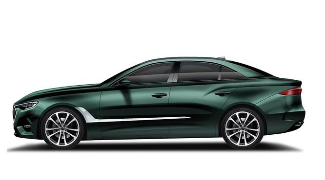 VinGroup công bố 20 mẫu xe hơi thương hiệu VinFast ảnh 18