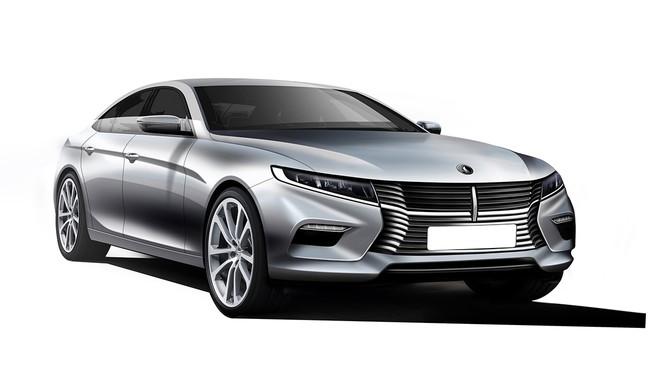 VinGroup công bố 20 mẫu xe hơi thương hiệu VinFast ảnh 19