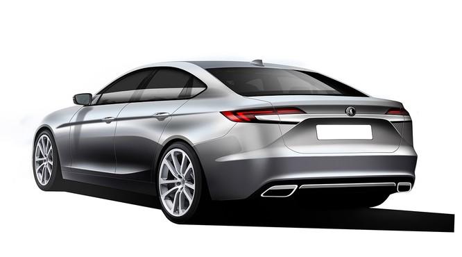 VinGroup công bố 20 mẫu xe hơi thương hiệu VinFast ảnh 20