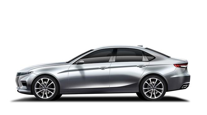 VinGroup công bố 20 mẫu xe hơi thương hiệu VinFast ảnh 21