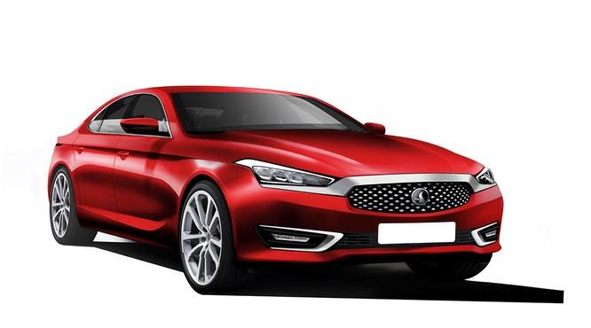 VinGroup công bố 20 mẫu xe hơi thương hiệu VinFast ảnh 22
