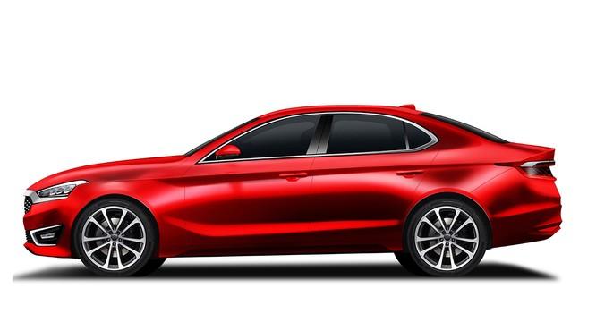 VinGroup công bố 20 mẫu xe hơi thương hiệu VinFast ảnh 24