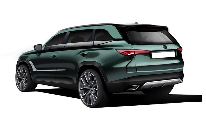 VinGroup công bố 20 mẫu xe hơi thương hiệu VinFast ảnh 47