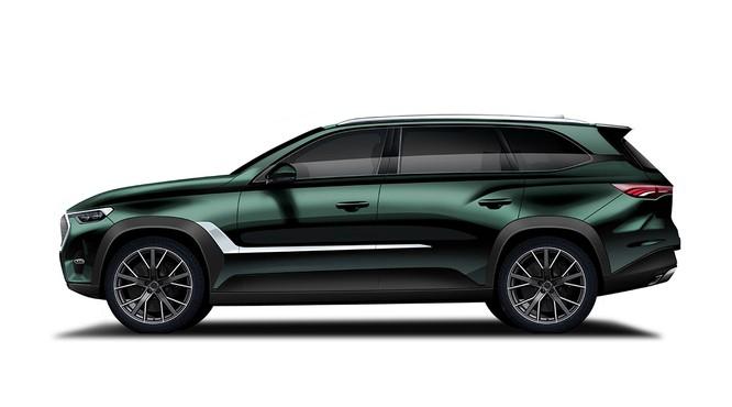 VinGroup công bố 20 mẫu xe hơi thương hiệu VinFast ảnh 48