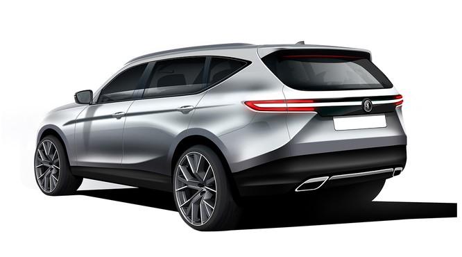 VinGroup công bố 20 mẫu xe hơi thương hiệu VinFast ảnh 50