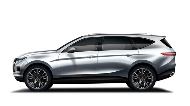 VinGroup công bố 20 mẫu xe hơi thương hiệu VinFast ảnh 51